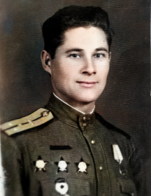 Монголин Виктор Иванович