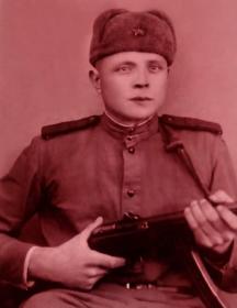 Пырин Пётр Петрович