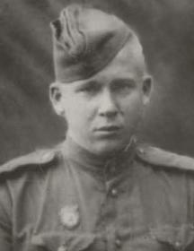 Фомичев Евгений Александрович