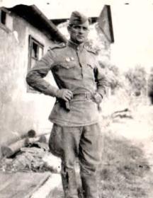 Маслиёв Василий Иванович