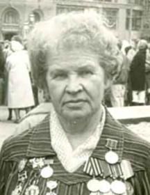 Емельянова Антонина Николаевна