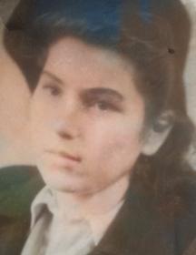 Воронова Антонина Александровна