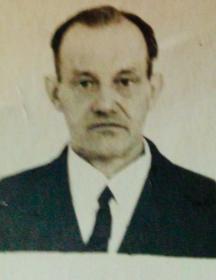 Афонский Василий Николаевич