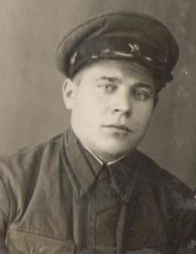 Тропин Василий Георгиевич
