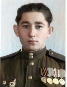 Беляков Владлен Николаевич