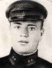 Панасенко Николай Михайлович