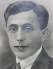 Ланда Ионна Пинхасович