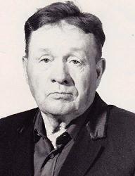 Голубев Михаил Фёдорович