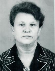 Юрова Валентина Дмитреевна