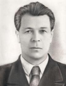 Юров Андрей Матвеевич