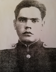 Булатов Алексей Климентьевич