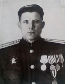 Пасечник Емельян Петрович