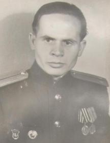 Чежин Николай Михайлович