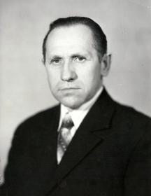 Аристов Иван Ильич