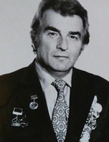 Окуньков Юрий Михайлович