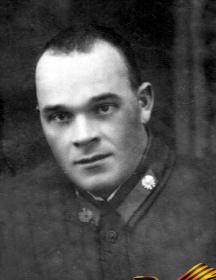 Чеботников Павел Акимович