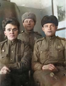 Родин Василий Петрович