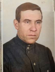 Фатин Петр Васильевич