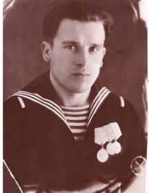 Шулекин Иван Сергеевич