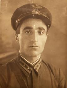 Мартиросян Анушеван Манукович