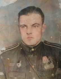 Воробьёв Иван Николаевич