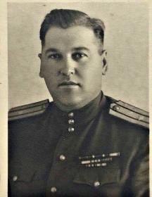 Говорун Иван Игнатьевич
