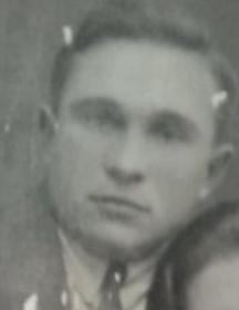 Старостин Василий Петрович