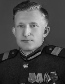Зверев Иван Петрович