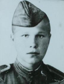 Ларин Дмитрий Андреевич