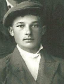 Тарабан Иван Николаевич
