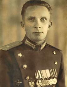 Духов Василий Иванович
