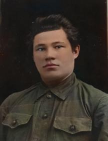 Чекурин Василий Поликарпович