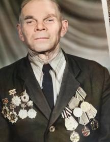 Нуйкин Фёдор Яковлевич