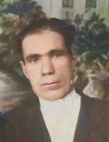 Токмаков Семен Андреевич