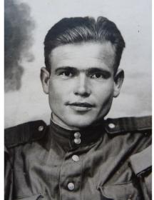 Сергеев Василий Степанович