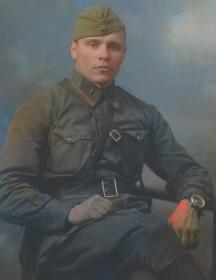 Рыбкин Николай Алексеевич