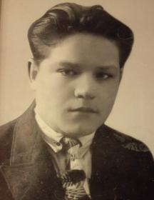 Пудов Иван Георгиевич