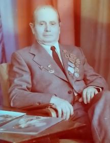 Волков Иван Яковлевич