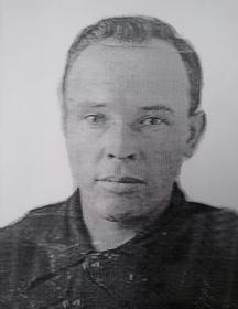 Простов Василий Кузьмич