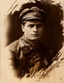 Дзибура Михаил Владимирович
