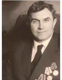Голубев Сергей Михайлович