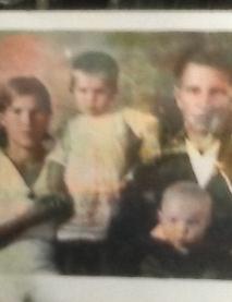 Станкин Иосиф Николаевич