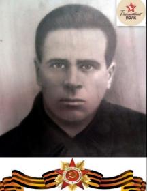 Жаглов Степан Фёдорович