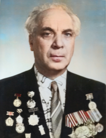 Брандорф Виктор Александрович