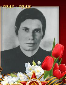 Гулина Александра Ивановна