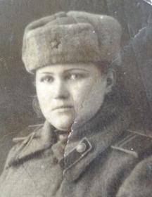 Цибанова Варвара Васильевна