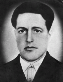 Корнеев Павел Антонович