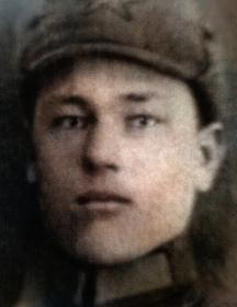 Лесных Антон Петрович