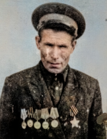 Гамза Митрофан Кузьмич