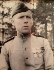 Загуменный Федор Степанович